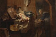David Ryckaerts III, La Cocina