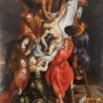 Rubens Follower - Deposition