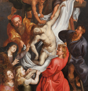 Rubens' Follower