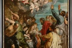 Rubens, Assumption of Mary